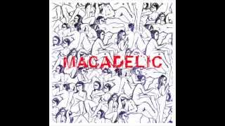 Mac Miller ft. Iman Omari - Sunlight (Macadelic) (New Music April 2012)