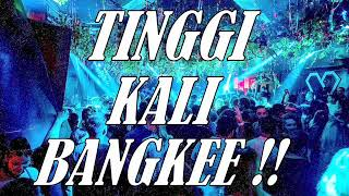 DJ BREAKBEAT HIGH PARTY 2019 FULLBASS[[TINGGI KALI BANGKEE !!