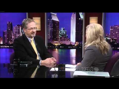 Monday, Nov. 7, 2011 - KPBS Evening Edition