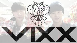 ??(VIXX) - ????? ??? ??(White Day Event Video) MP3