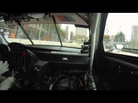 2011 Baltimore Grand Prix - Dirk Werner - In-car