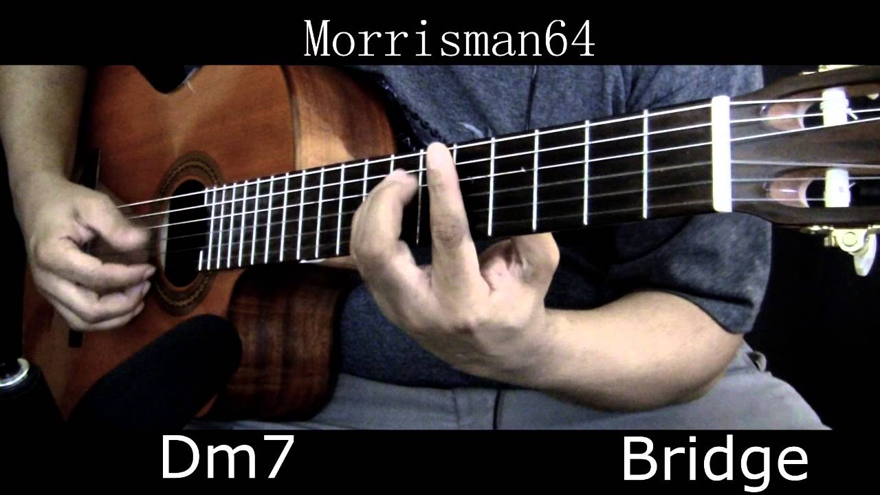 Robin Thicke Lost Without You Guitar Cover With Chords Youtube