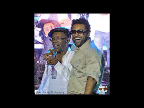 Shaggy--Fight This Feeling ft Beres Hammond