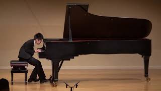August 26th, 2017 The Yasuko Fukuda Scholarship Audition at Yuri Ha...