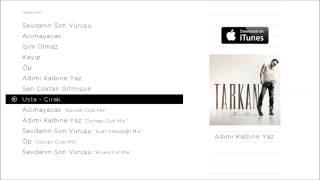 TARKAN - Usta Çırak (Official Audio)
