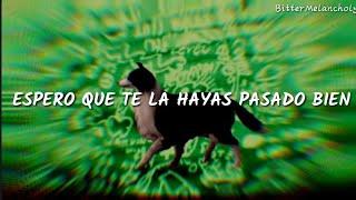 Mac DeMarco - Little Dogs March // EN ESPAÑOL (Here Comes The CowBoy - New Album)