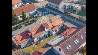 Prodej ideální poloviny statku v Praze - Libuši