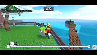 Roblox Death Run w/ xL3f_t