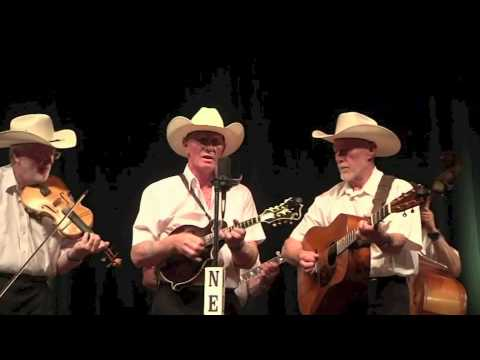The John Jorgenson Bluegrass Band