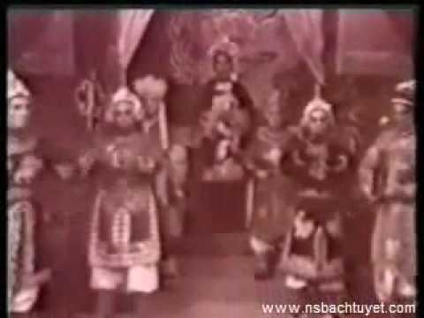 Thai hau Duong Van Nga 1978, Ngoc Giau