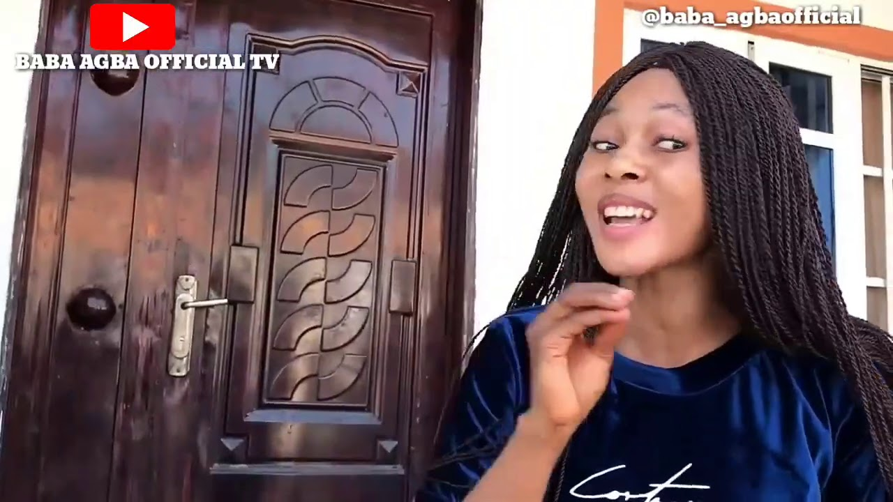 Download Wedding Proposal REAL HOUSE OF COMEDY FT BABA AGBA OFFICIAL