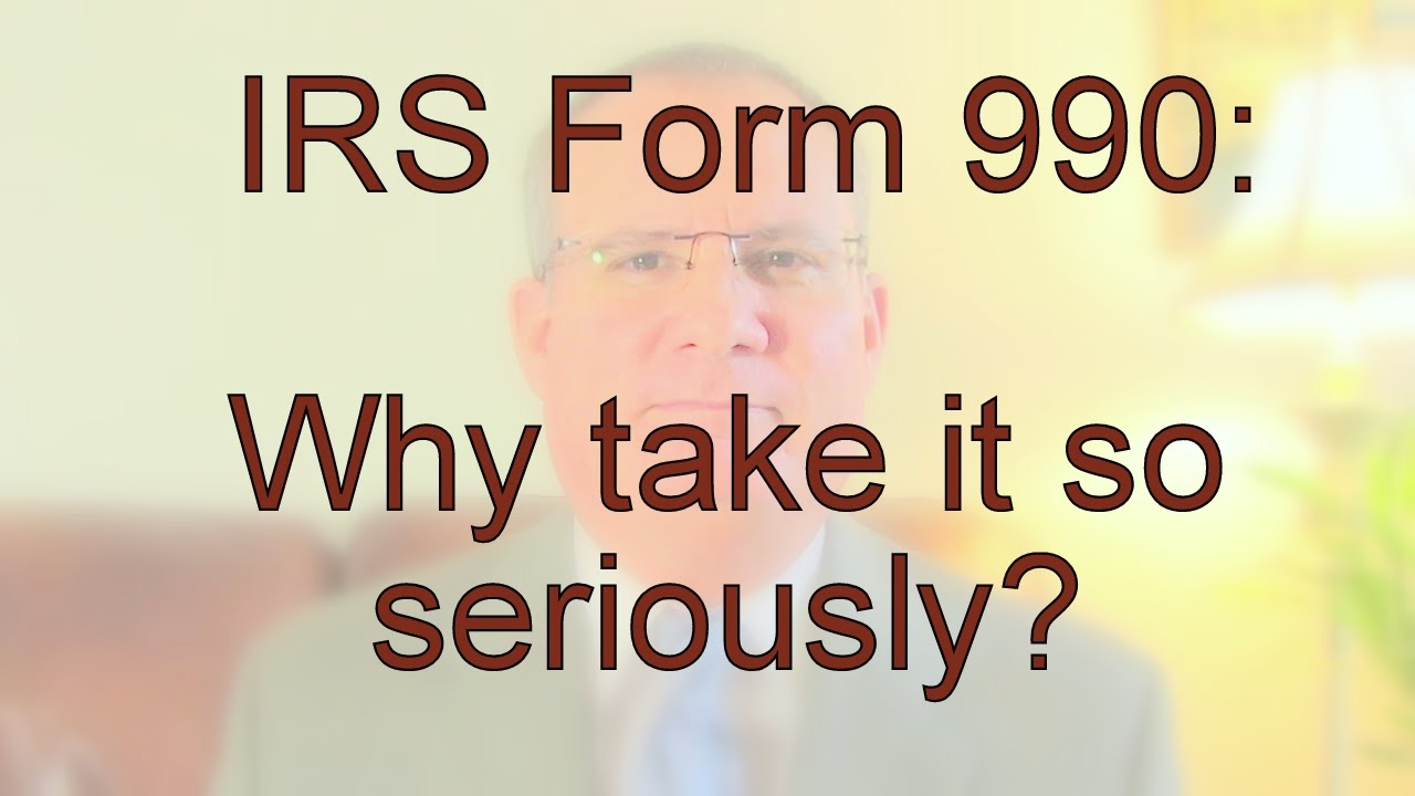 Why form 990 is one of the most important documents for nonprofits why form 990 is one of the most important documents for nonprofits falaconquin