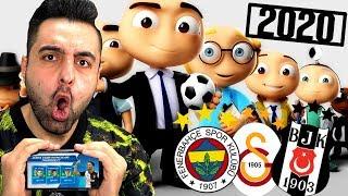 OSM DE YENİ SEZON SÜPER LİG 2020 BAŞLADI ! EFSANE TRANSFERLER !