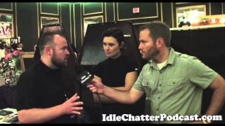 In part 2 of Idle Chatter's coverage of Days of the Dead Indy 2013,...