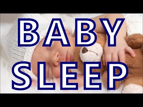 Sleep Training Toddler ♪ 1 HOUR ♫ Newborn Sleep Song - Soothing music for babies, bedtime