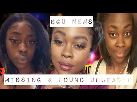 MISSING Desheena Kyle 26,  FOUND Dead | Video Compilation of Case