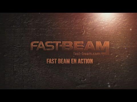Fast Beam en Action