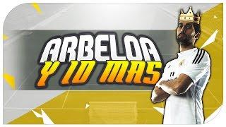 FIFA 16 | ARBELOA Y 10 MÁS | Ep.2 | ARBELOA INFUNDE RESPETO | DoctorePoLLo