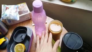 Здоровое питание в поездке | Какую посуду брать и какими продуктами запастись | Света Гончарова