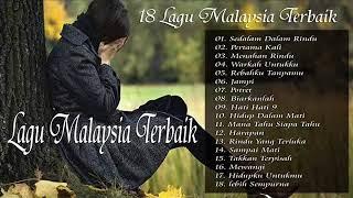 Lagu Malaysia Bagus Banget,  Sedih Tapi Enak Didengar  Baru 2017