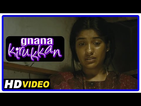 Gnana Kirukkan Tamil Movie | Scenes | Archana Kavi Is Molested | Jega | Thambi Ramaiah