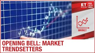 Opening Bell: Nifty at 12906; SENSEX at 43967; L&T, HDFC Bank & Titan hold out well | Nov 26