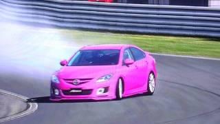 [GT5] Mazda 6 Atenza FF DRIFT