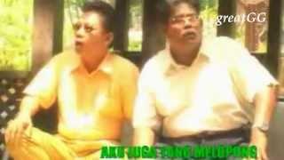 Joget Dimanalah Jodoh : Ali Mamak & Abon