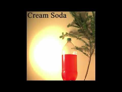 Dweeb - Cream Soda [Full Beat Tape]