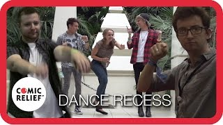 Dance Recess from Summer in the City 2014