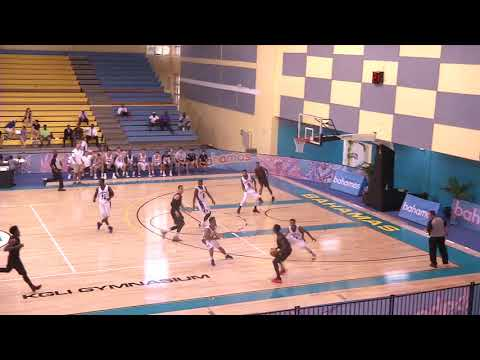 UNLV vs University of Toronto (Bahamas)