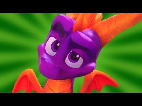 Spyro's Sniper Montage
