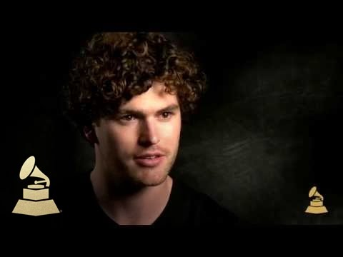 Vance Joy: Riding The Tide | GRAMMYs