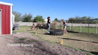 Get Fit Fast with Pro Push Fitness