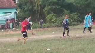 Final Sepak Bola Blue Sky Vs Anemen 1 0 Bintang Remaja Cup Sukabela Kasemen 17 Agustus 2020