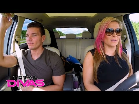 Natalya and Tyson Kidd bicker about their names: Total Divas Preview Clip: March 1, 2016