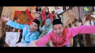 Bahagia Di Hari Raya  - Penyampai THR Gegar (OFFICIAL VIDEO)