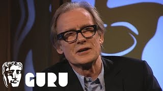 Bill Nighy: A Life in Pictures | From the BAFTA Archives