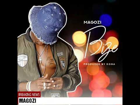 Download Magozi -Song .Bize. (official audio)