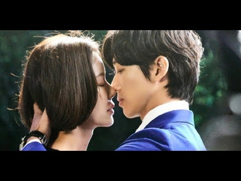 Hwang Jung Eum Shares How Her Husband Reacted To Her Kiss Scene With Nam Goong Min