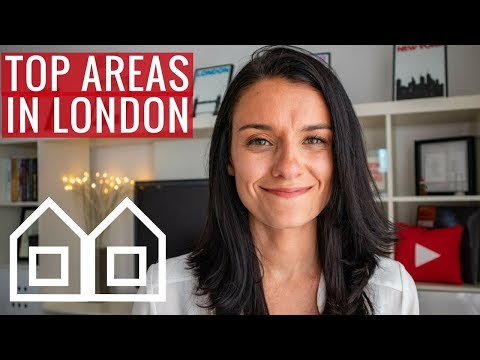 Which Area in London Should You Live in?