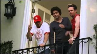 "HBO's Entourage: Season 6, Ep. 2 ""She's Into Black Guys"" by Bodega Girls"