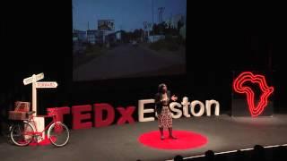 Where is home | Frances Mensah Williams | TEDxEuston