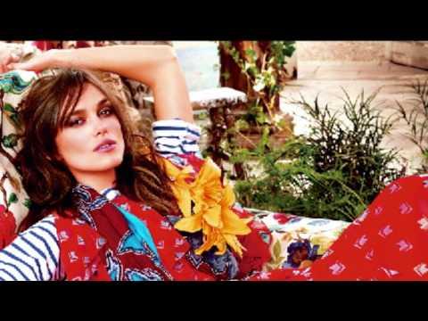 Clelia FELIX - Once Again *k~kat chill café*  The Smooth Loft