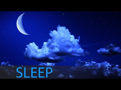 8 Hour Deep Sleep : Delta Waves Relaxing  Sleep Sleeping  Sleeping   ☯1831