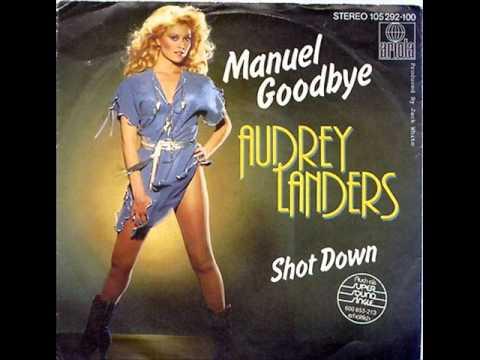 MANUEL GOODBYE   Audry Landers
