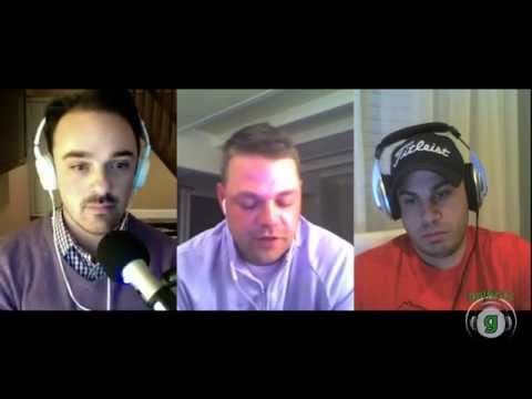 The Golf Podcast Episode 63 Helping Junior Golfers Excel in Golf