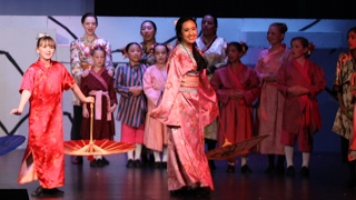 CYT South County - Mulan Jr - Honor To Us All