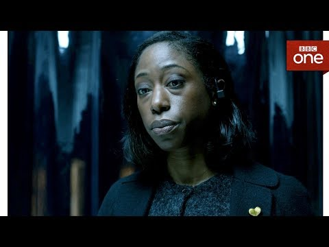 Grace threatens DCI Hicks - Hard Sun: Episode 2 - BBC One