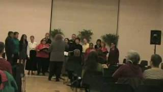 "Lighthouse Vocal Ensemble ""This Little Light of Mine"" African American Spiritual"
